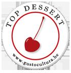 meilleur dessert italien