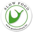 slow food belgique belgie